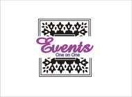 Events One on One Logo - Entry #100