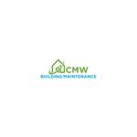 CMW Building Maintenance Logo - Entry #475