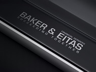 Baker & Eitas Financial Services Logo - Entry #257