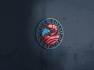 Rock Solid Seafood Logo - Entry #83
