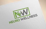 Neuro Wellness Logo - Entry #580