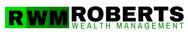 Roberts Wealth Management Logo - Entry #547
