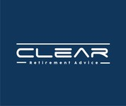 Clear Retirement Advice Logo - Entry #429