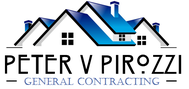 Peter V Pirozzi General Contracting Logo - Entry #1