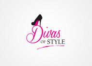 DivasOfStyle Logo - Entry #86