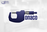 Jonaco or Jonaco Machine Logo - Entry #259