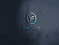 YourFuture Wealth Partners Logo - Entry #676