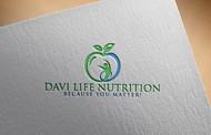 Davi Life Nutrition Logo - Entry #453