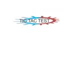 TicTacTest Logo - Entry #31