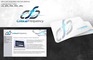 Critical Frequency Logo - Entry #110