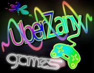 UberZany Logo - Entry #47