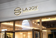 La Joy Logo - Entry #28