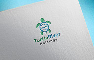 Turtle River Holdings Logo - Entry #233