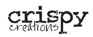Crispy Creations logo - Entry #49