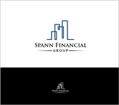 Spann Financial Group Logo - Entry #517