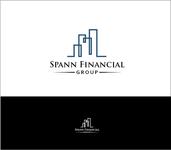 Spann Financial Group Logo - Entry #517