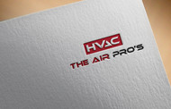 The Air Pro's  Logo - Entry #83