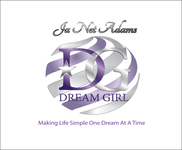 Dream Girl Logo - Entry #62