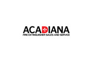Acadiana Fire Extinguisher Sales and Service Logo - Entry #69