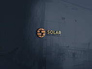 Solar Vinyl Graphics Logo - Entry #36