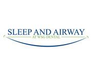 Sleep and Airway at WSG Dental Logo - Entry #495