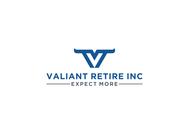 Valiant Retire Inc. Logo - Entry #128