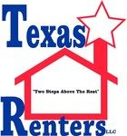 Texas Renters LLC Logo - Entry #161