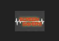 Screen Savers Logo - Entry #78