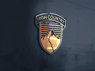 High Country Informant Logo - Entry #45