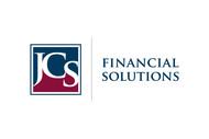 jcs financial solutions Logo - Entry #268