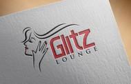 Glitz Lounge Logo - Entry #134