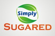 Simply Sugared Logo - Entry #5