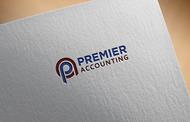 Premier Accounting Logo - Entry #182