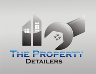 The Property Detailers Logo Design - Entry #136