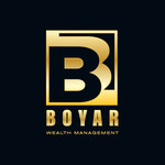 Boyar Wealth Management, Inc. Logo - Entry #10