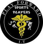 Play It Forward Logo - Entry #48