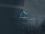 The Tyler Smith Group Logo - Entry #58