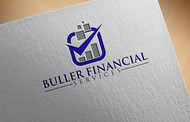 Buller Financial Services Logo - Entry #189