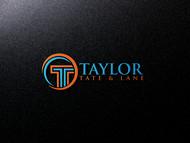 Taylor Tate & Lane Logo - Entry #59