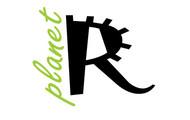R Planet Logo design - Entry #63