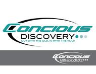 Conscious Discovery Logo - Entry #40