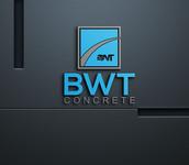 BWT Concrete Logo - Entry #304