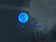 Ana Carolina Fine Art Gallery Logo - Entry #244