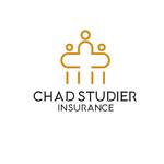 Chad Studier Insurance Logo - Entry #14