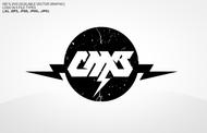 Clay Melton Band Logo - Entry #55