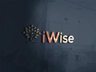iWise Logo - Entry #73