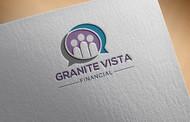 Granite Vista Financial Logo - Entry #403