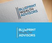 Blueprint Wealth Advisors Logo - Entry #66