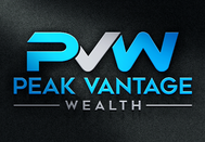 Peak Vantage Wealth Logo - Entry #62