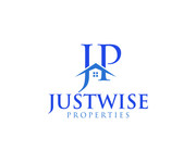 Justwise Properties Logo - Entry #316